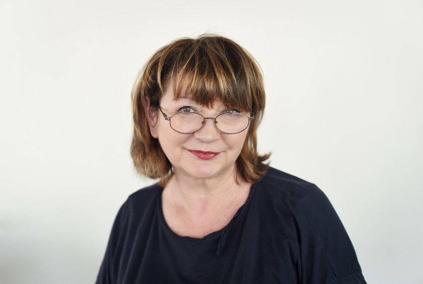 Grażyna Minkowska