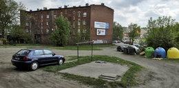 Ruda Śląska odnawia podwórka