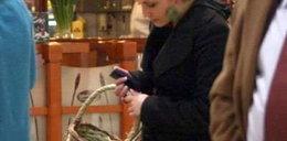 Kasia Zielińska jest śliczna