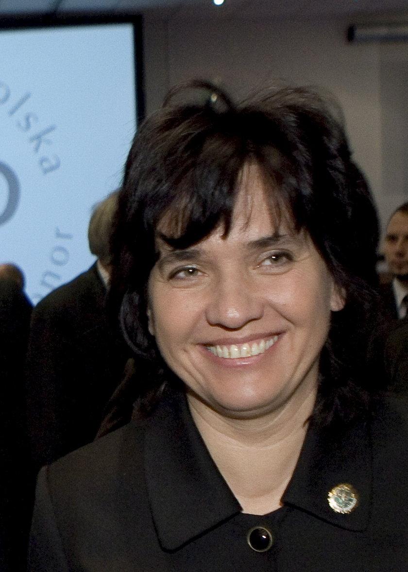 Joanna Agacka-Indecka