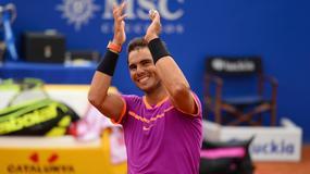 Rafael Nadal ponownie zapisał się w historii tenisa