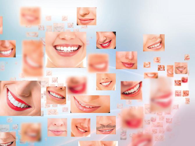 Zubi su ogledalo zdravlja