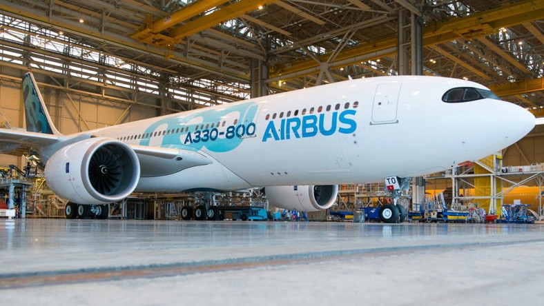 Uganda acquires two Airbus A330-800Neo worth $20 million as it moves to revive national carrier.