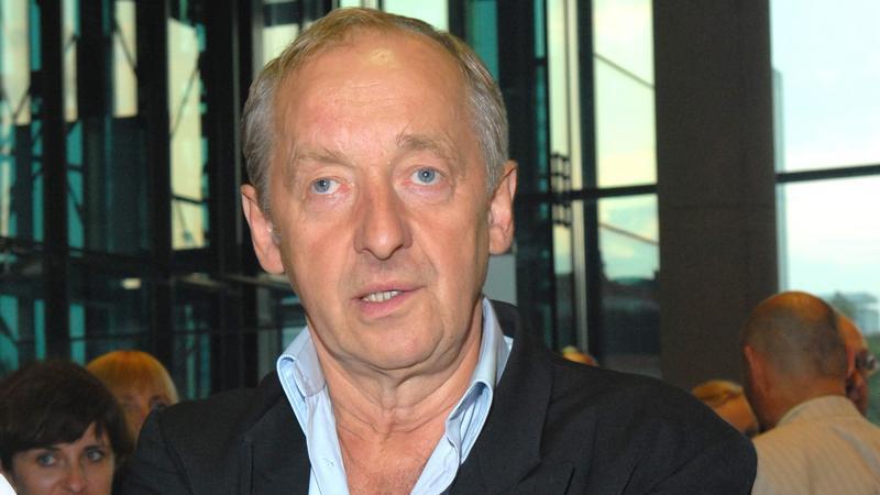 Andrzej Rosiewicz (fot. AKPA)