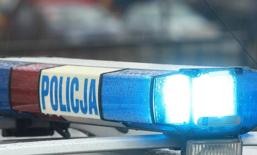 Zabójstwo 18-latka w Kleczewie. Policjanci zatrzymali jedną osobę.