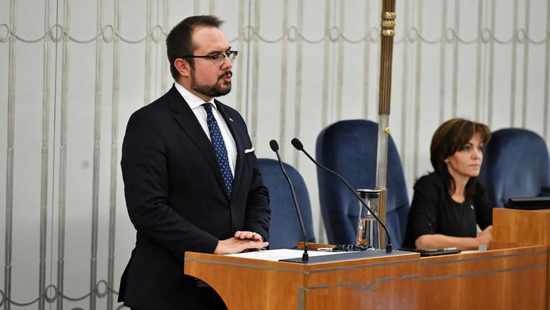 Paweł Jabłoński PAP/Piotr Nowak