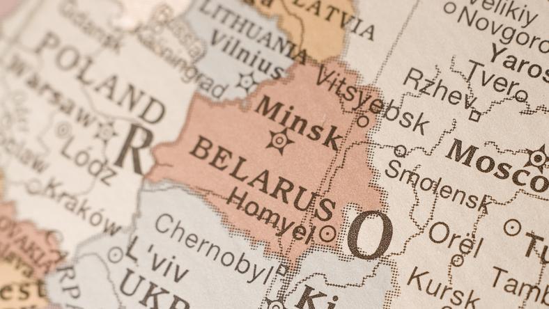 Białoruś wyda 100 milionów dolarów na monitoring kraju