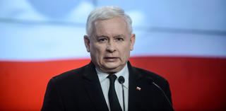 Kaczyński: Prezes TK nie stanowi prawa. Rzepliński wyszedł ze swojej roli