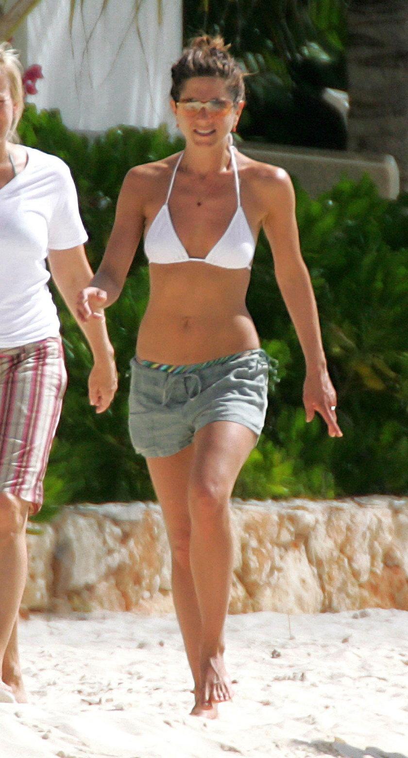 Jennifer Aniston - ile wydała na urodę?