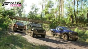 Forza Horizon 3 – duże usprawnienia w wersji PC już wkrótce