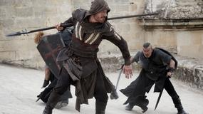 """Assassin's Creed"": Michael Fassbender na nowych zdjęciach"