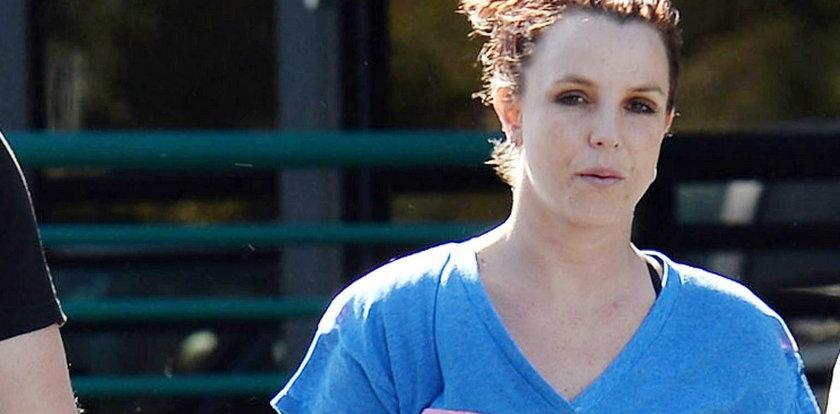 Britney Spears już tak nie wygląda! Zdziwisz się, jak bardzo się zmieniła