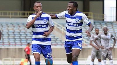 We have enough players for the new season - AFC Leopards insists