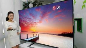 Telewizor dla widzów, dla których HD to za mało