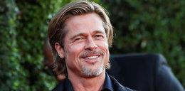 Brad Pitt ma nową dziewczynę?
