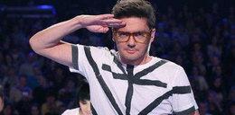 X-Factor na żywo - zielone gacie Wojewódzkiego