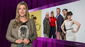 """Gwiazdy kina w nowym programie TVP i dramatyczne wydarzenia w """"Lekarzach"""" - Flesz Filmowy"""