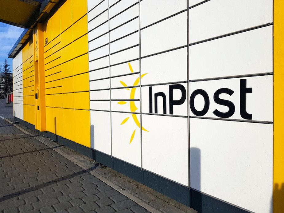Wiadomość od InPost z potwierdzeniem dostawy? Uważajcie!