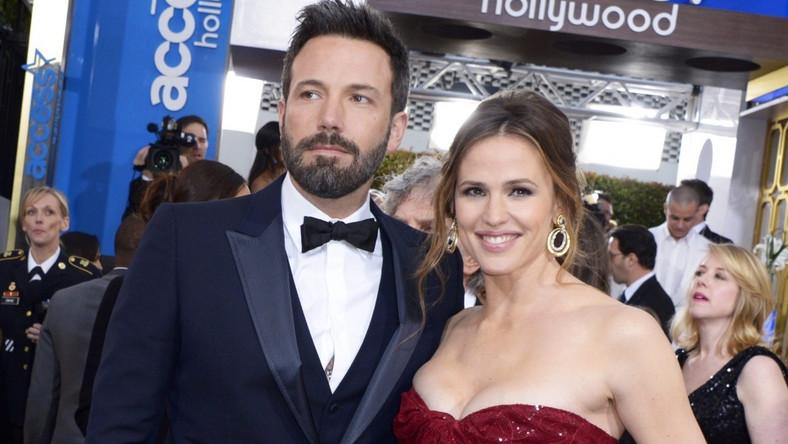 Ben Affleck i Jennifer Garner rozwodzą się