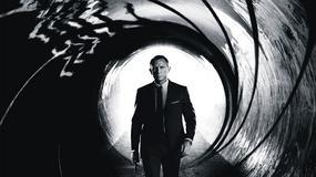 Zobacz plakat i zwiastun najnowszego Bonda!