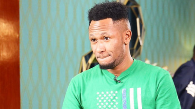A family that prays Together, stays together- DJ MO breaks silence after cheating allegations