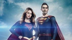 """Tyler Hoechlin na pierwszym zdjęciu z serialu """"Supergirl"""""""