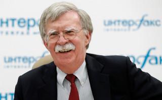 John Bolton nazywany amerykańskim nacjonalistą. Oto architekt polityki zagranicznej Donalda Trumpa