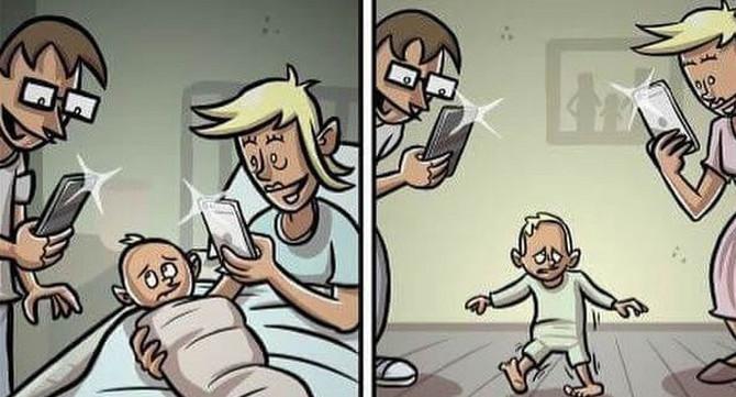 Moderno roditeljstvo