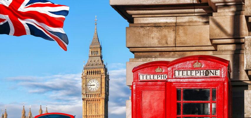 Chcesz odwiedzić Wielką Brytanię? Zaraz będziesz potrzebować paszportu