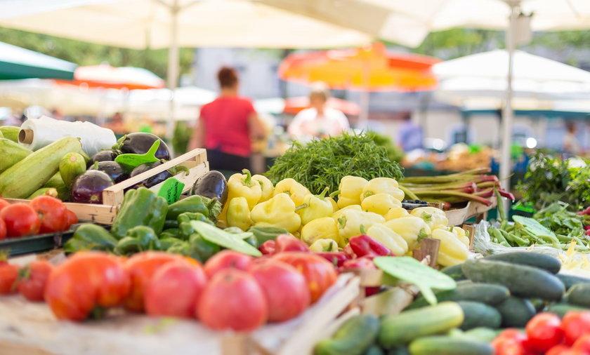 Ministerstwo ustali ceny warzyw, zbóż i owoców