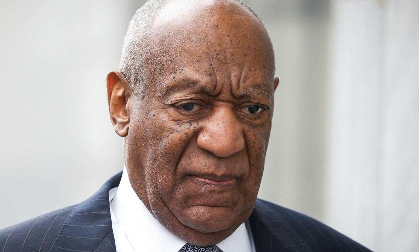 Bill Cosby skazany za gwałt