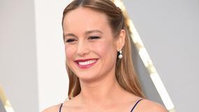 Brie Larson przygotowuje się do roli Captain Marvel