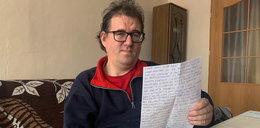 """Rodzina wyrzekła się pedofila, a on pisze z więzienia: """"Pozdrów mamusię, niech tatuś wypije za mnie piwo"""""""
