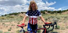 Niewiarygodne! 80-letnia kolarka zdyskwalifikowana za doping