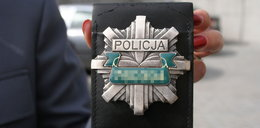 Wysoki rangą policjant molestuje pracownice? Komendant stoi za nim murem