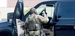 USA. Uzbrojony mężczyzna zaatakował ośrodek dla imigrantów