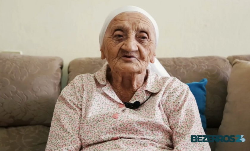 Francisca Celsa dos Santos z Brazylii nie żyje. Była uważana za najstarszą osobę w Brazylii i trzecią najstarszą na świecie.