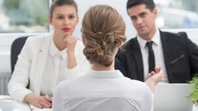Osiem pułapek, w które możesz wpaść na rozmowie kwalifikacyjnej