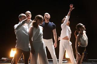 Taniec, teatr i sztuka potrafią zatrzymać czas. Jesień z festiwalem Ciało/Umysł
