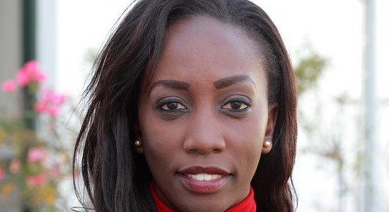 Yvonne Okwara speaks on her days as a singer