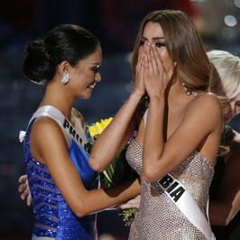 Która piękność została wybrana Miss Universe 2015? Wybory z fatalną pomyłką w tle