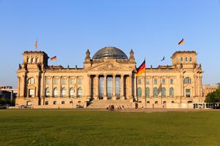 Szefowa niemieckiego SPD: Nie wykluczamy upadku koalicji z kanclerz Merkel