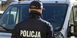 Uwaga na policjantów- przebierańców