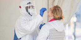 Nowe zakażenia koronawirusem! Ministerstwo Zdrowia podało dane
