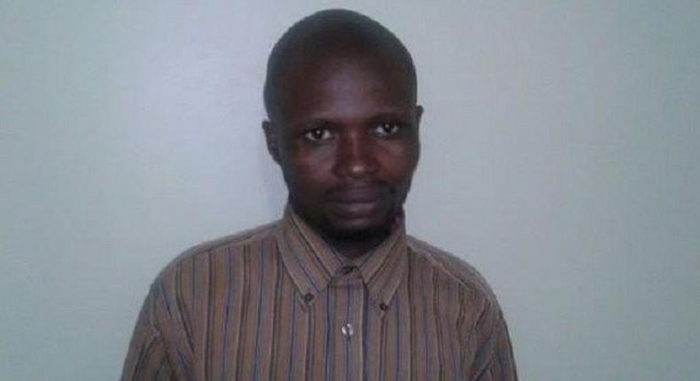 Fumanekile Zibi will spend life in jail for rape and murder