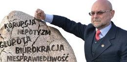 Polityk obiecuje po 1000 zł, jeśli nie spełni obietnic