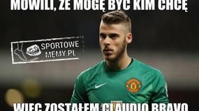Memy po porażce Manchesteru United