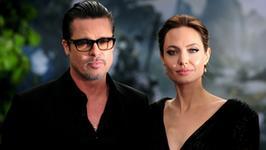 Brad Pitt i Angelina Jolie jednak się rozwodzą