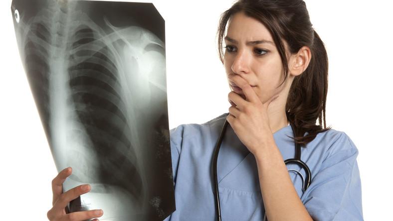 W 2010 roku na całym świecie na gruźlicę zachorowało 8,8 mln osób
