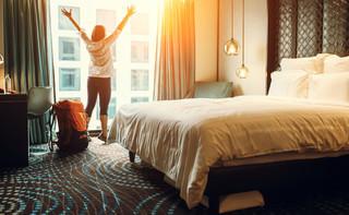 Badanie: 38 proc. osób zatrudnionych bezpośrednio w hotelarstwie straciło w tym roku pracę